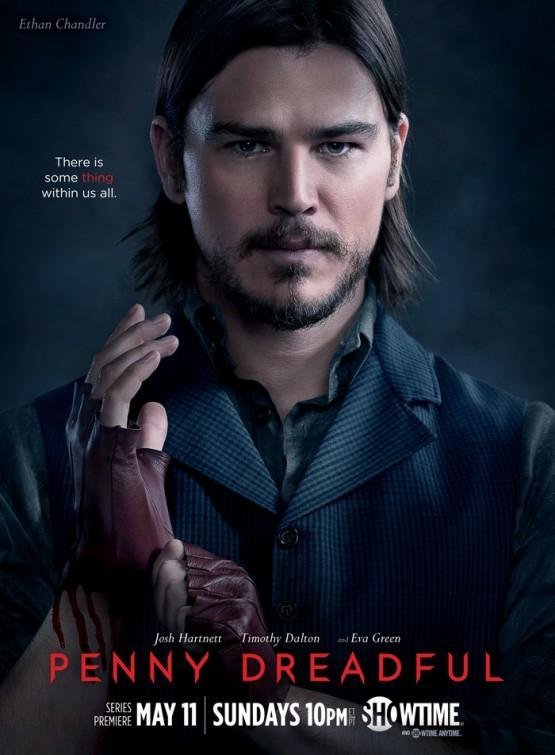 Penny Dreadful (Serie de TV)