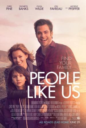 Así somos (People Like Us)