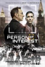 Person of Interest (Serie de TV)