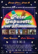 Peter Capusotto y sus 3 dimensiones
