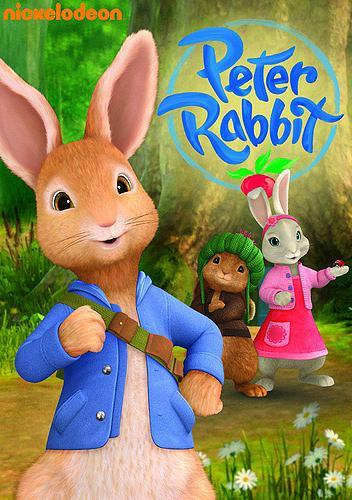 Peter Rabbit (2018) Worldfree4u – Full Movie Dual Audio BRRip 720P English ESubs