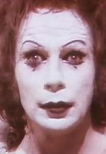 Pierrot in Turquoise or The Looking Glass Murders (TV)