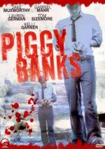 Piggy Banks (Killing America)