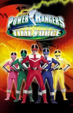Power Rangers Time Force (TV Series)