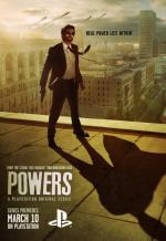 Powers (Serie de TV)