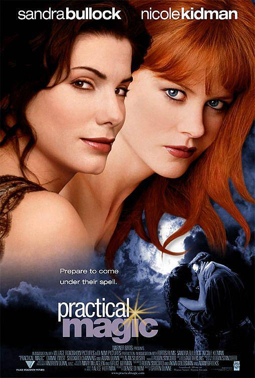 an analysis of practical magic in 1998 Practical magic summary & study guide includes detailed chapter summaries and analysis, quotes, character descriptions, themes, and more.