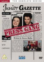 Press Gang (TV Series)
