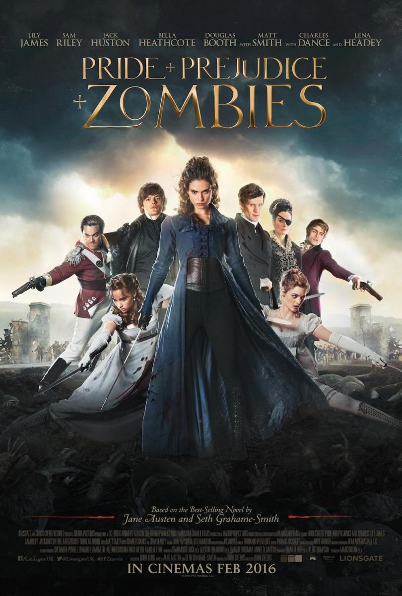 pride and prejudice and zombies filmaffinity pride and prejudice and zombies