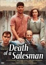 Private Conversations: On the Set of 'Death of a Salesman'
