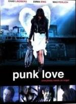 Punk Love (The City They Fell)
