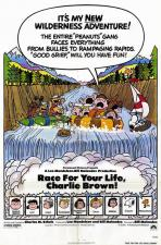 Escapa, Charlie Brown