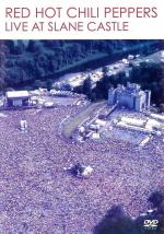 Red Hot Chili Peppers: Live at Slane Castle