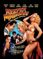 Reefer Madness: The Movie Musical (TV)