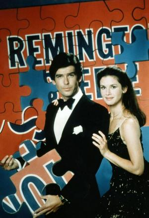 Remington Steele (Serie de TV)