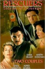 Rescuers: Stories of Courage: Two Couples (TV)