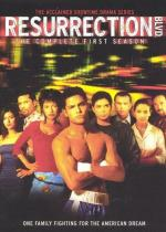 Resurrection Blvd. (Serie de TV)