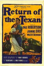 Return of the Texan