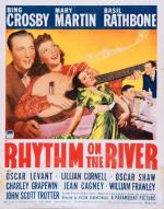Rhythm on the River