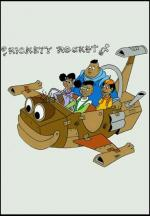 Rickety Rocket (Serie de TV)