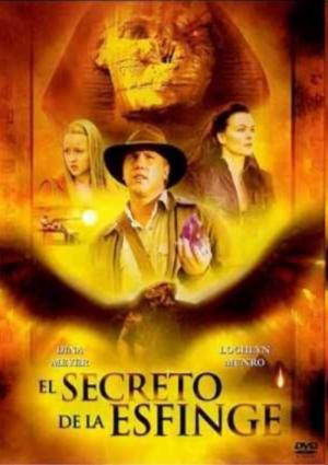 El secreto de la esfinge (TV)