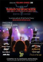 Road to Wacken