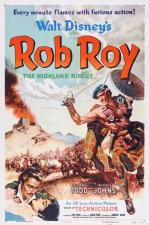 Rob Roy, el gran rebelde