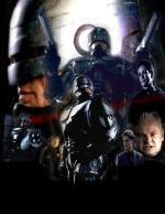 RoboCop: Prime Directives (TV)