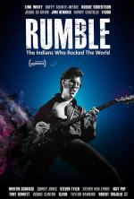 Rumble: The Indians Who Rocked The World