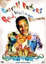 Russell Peters: Red, White and Brown (TV)