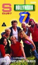 S-Club 7 in Hollywood (TV Series)