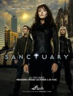 Sanctuary (Serie de TV)