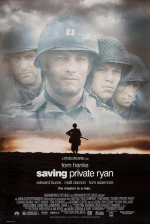 Saving Private Ryan (1998) in english with english subtitles