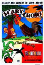 Scary Crows (C)