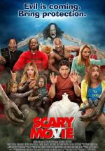 Scary Movie 5: El mal ya viene