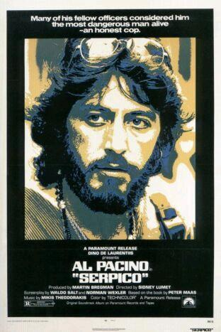 Serpico (1973) HD Latino MEGA ()