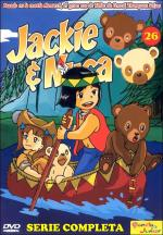Boupa: The Big Bear of Tallac (Seton Animal Chronicle: Bearcub Jackie) (TV Series)