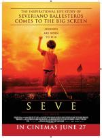 Seve, The Movie