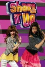 Shake It Up! (Serie de TV)