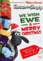 La oveja Shaun: We Wish Ewe a Merry Christmas (TV) (C)