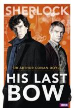 Sherlock: His Last Vow (TV)
