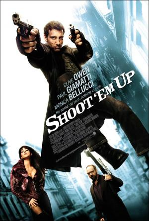 Shoot 'Em Up - En el punto de mira