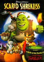 Shreky Movie (Halloween con Shrek) (TV)