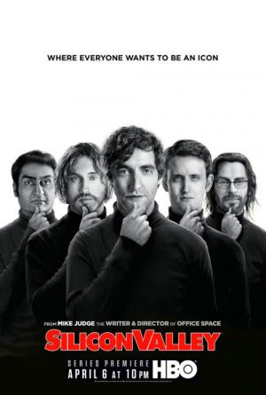 Silicon Valley (Serie de TV)