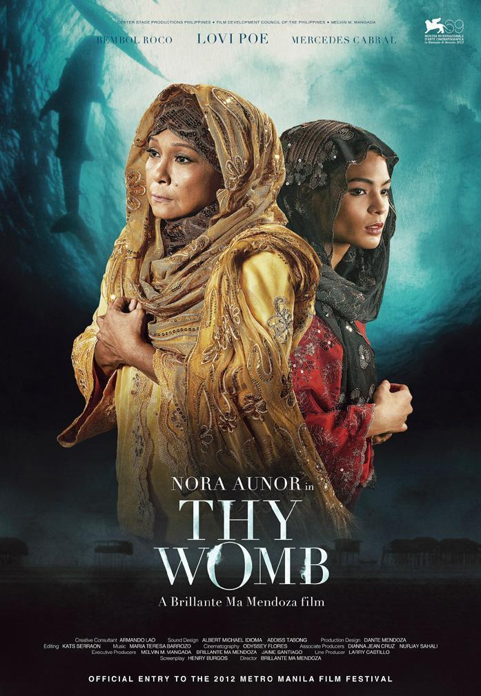 """in thy womb Blessed is the womb that bore you"""" pope st john paul ii explains what to some  is a puzzling remark of our lord with regard to his mother."""