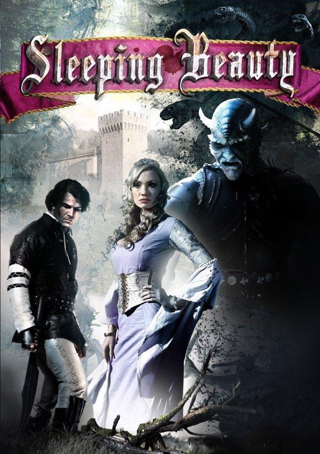 Sleeping Beauty 1995 film  Wikipedia