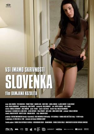 Slovenka (A Call Girl)