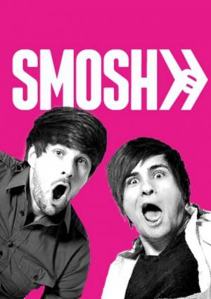Smosh (TV Series)