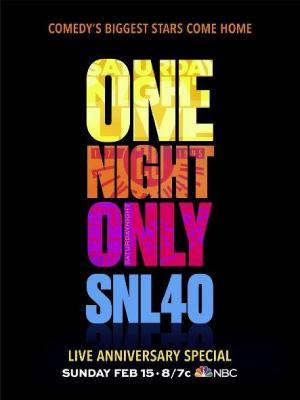 SNL 40: Saturday Night Live 40 (TV)