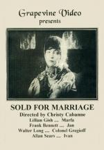 Sold for Marriage