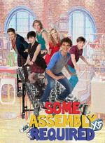 Some Assembly Required (Serie de TV)